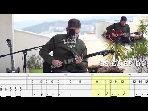 Seven Nation Army (Cover With Tab)