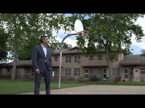 HACA's Public Housing Program and Scholarships