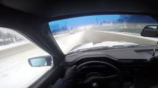 muksimuuuks video bmw e30 m50b25tu