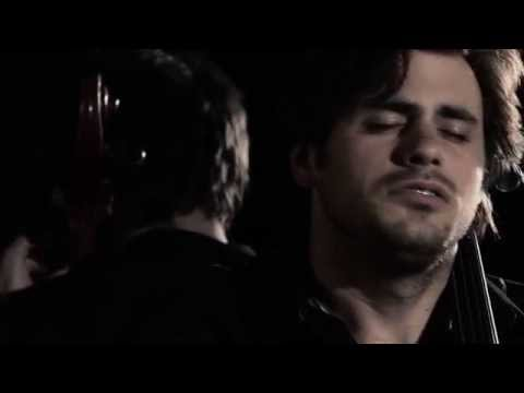 2CELLOS - Hurt [OFFICIAL VIDEO]