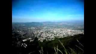 Caracas desde El Avila