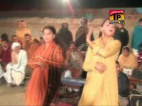 Aeny Ban Than Ke - Sunny Iqbal - Latest Punjabi And Saraiki Song