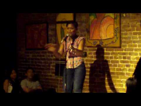 Crushing Hard (Live from the Nuyorican Poets Cafe Friday Night Slam)