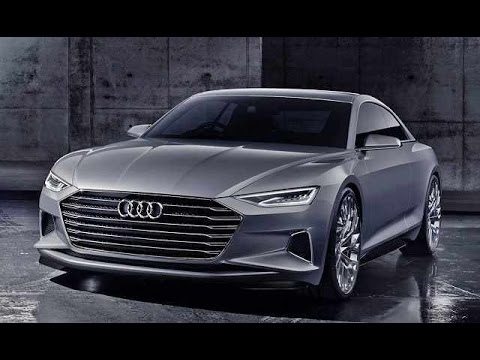 2017 audi a9 engine price and release date youtube. Black Bedroom Furniture Sets. Home Design Ideas