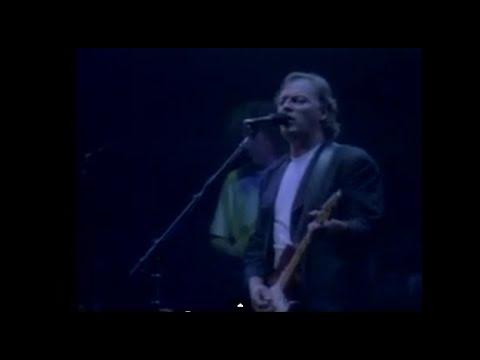 Pink Floyd Time Live 8-19-1988