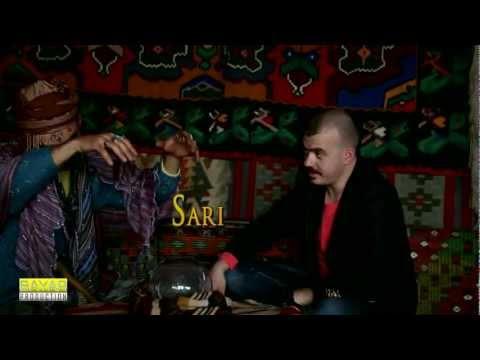 SARI MURAT - Falcı | Resmi Klip 2013