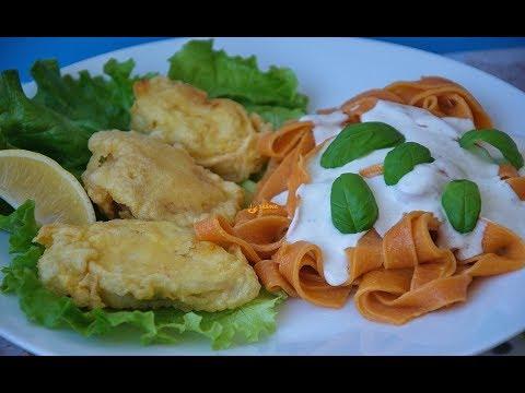 Beer Battered Chicken Piletina u Pivskom Tijestu - Sašina kuhinja