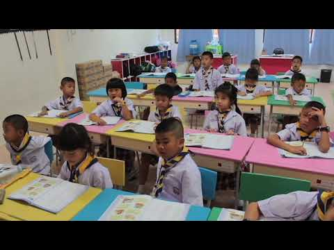 Mathematics P.1 Bilingual program