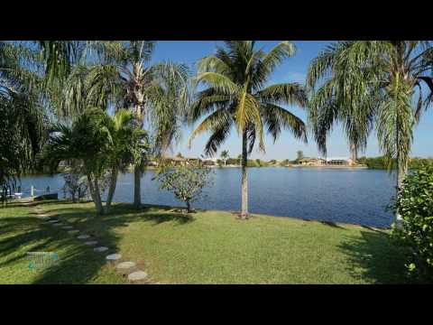 Waterfront House for Sale, Cape Coral, FL 33991