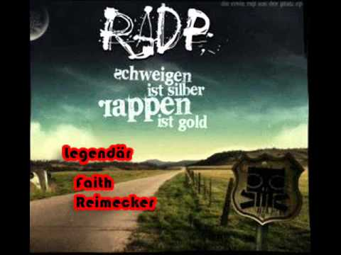 (RR) : RADP - Legend�r (Rap aus der Pfalz)