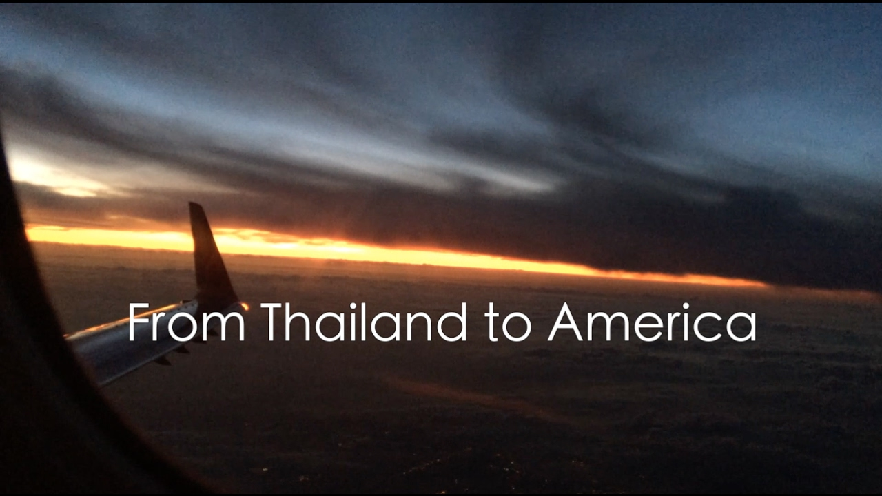 From Thailand To America An Afs Doentary