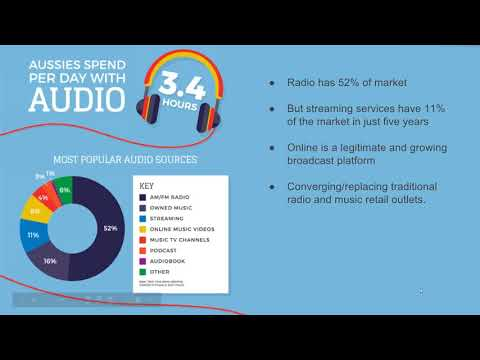 How to get more out of your station's radio content