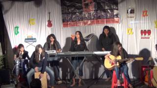 Band Rhythm Pulze yeh mera dil rp melody section