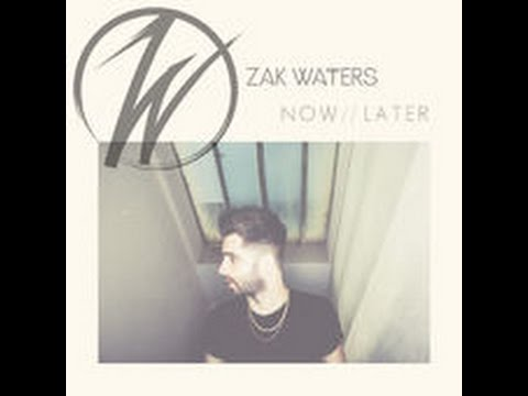 zak waters said and done feat audra mae