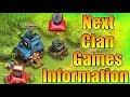 OMG😲Dark Elixir Rune & Book Of Hero is Coming In Next Clan Games