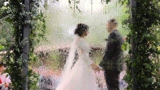 Как создаются свадьбы со звездами. Светлана и Петр.  Закулисье, ресторан Дубровский