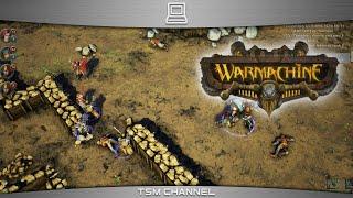 WARMACHINE : Tactics Gameplay GeForce GTX 650