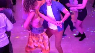 00275 ZoukFest 2017 Sarita and Leo ~ video by Zouk Soul