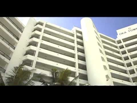 Oka Towers - Guam Condo for Rent and Sale