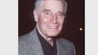 Charlton Heston on Global Climate Change