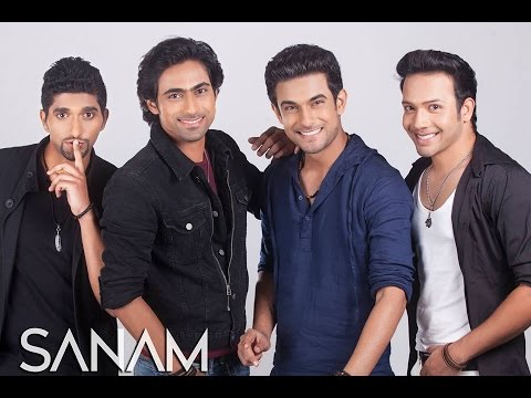 Yaadgar Ek Saal with SANAM