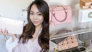 Closet Sneak Peek ♥ Luxury Handbag Tag | Charmaine Dulak