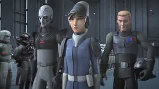 Star Wars: Rebels - Call to Action (Saison 1 Episode 11) Aperçu #1