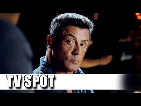 Bullet to the Head Tv Spot   Sylvester Stallone