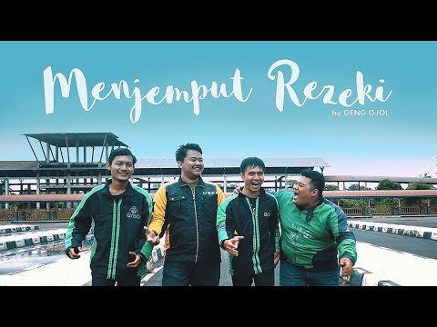 Download Lagu geng ojol menjemput rezeki mp3
