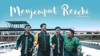 MENJEMPUT REZEKI - Geng Ojol (Official ic eo)