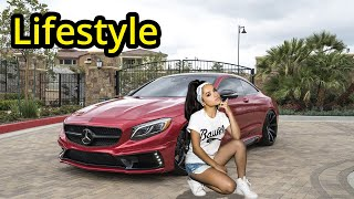 Becky G's Lifestyle, Boyfriend, Age And New Songs ★ 2020