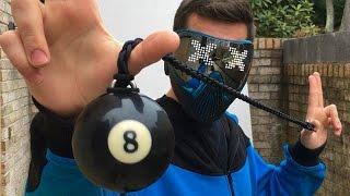 "Video TEST: ""Thunderball"" Watchdogs 2 / Lightningball - Captain Intrigue Collaboration - GreekGadgetGuru download MP3, 3GP, MP4, WEBM, AVI, FLV Agustus 2017"
