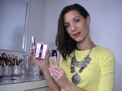 Les produits favoris d'Eva Lipstick en février
