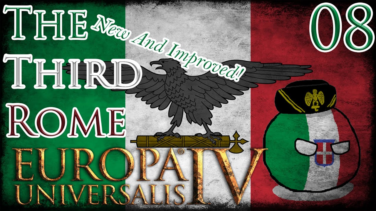 Let's Play Europa Universalis IV Extended Timeline The ...