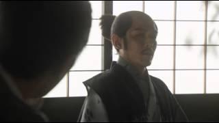 直江兼続(演:村上新悟さん)の「そういうお方なのだ」→「おかげで儂の...