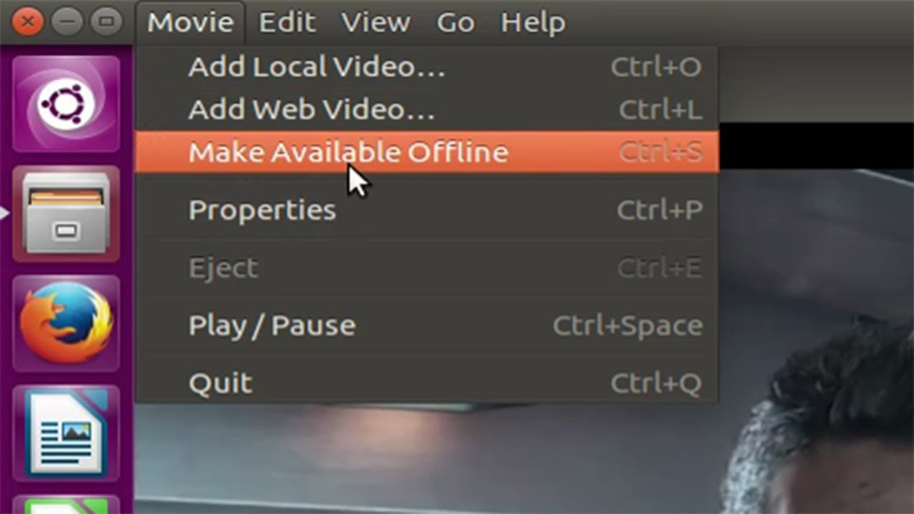 How To Make Youtube Videos Offline in Ubuntu/ANY LINUX