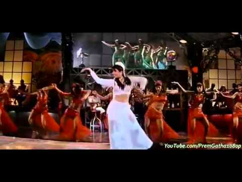 Tu Cheez Badi Hai Mast Mast --- *Mohra (HD Song) *