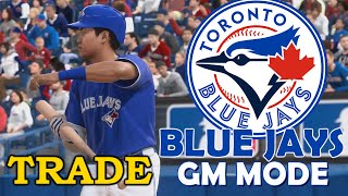 Trade Deadline - MLB 15 The Show - Blue Jays GM ep. 8