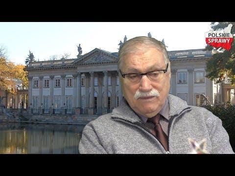 Lech Jęczmyk: Białoruś powinniśmy przytulić do serca i z nimi współpracować-Mag. Polskie Sprawy #158