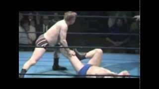 British Pro-Wrestling