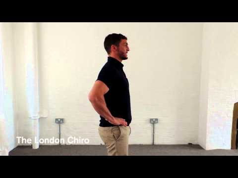 How to Stand with Good Posture