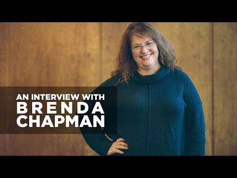 Director Brenda Chapman artist  interview