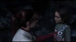 Resident Evil Degeneration - Claire39s Greatest Moments