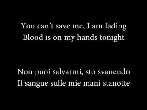 Slash – Anastasia[Lyrics-Traduzione]