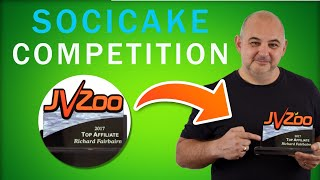 SociCake Competition - The Ultimate All In One Facebook Marketing Software Bundle With 10 Tools