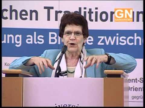 Fethullah Gülen Konferenz Berlin - Potsdam_PART2.mpg