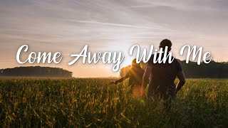 Come Away With Me | Norah Jones Karaoke (Key of Eb)
