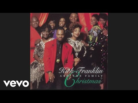 Kirk Franklin, The Family - Now Behold the Lamb (audio) (Pseudo Video)