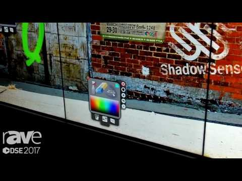 DSE 2017: baanto Intros Modular Touch System For Video Walls