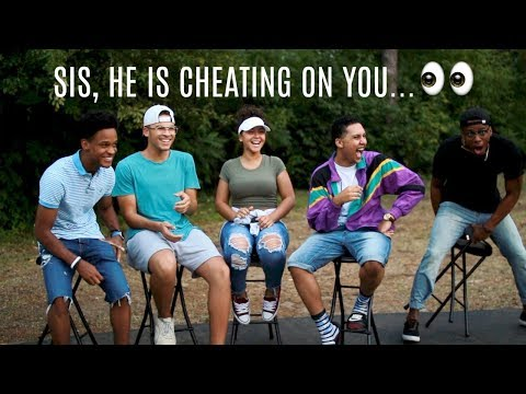 10 SIGNS HE IS CHEATING ON YOU